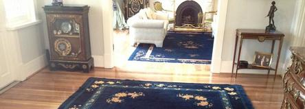 Rug Cleaning Repairs Dyeing